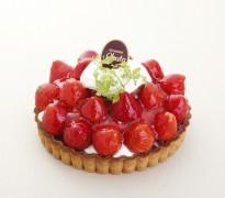 イチゴのタルト_001
