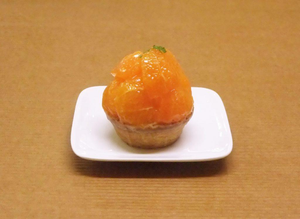 オレンジタルト